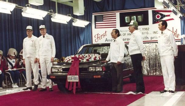 First_Honda
